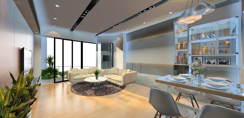 thiết kế Vinpearl Condotel Phú Quốc
