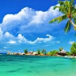 Phú Quốc trở thành thiên đường nghỉ dưỡng nhờ điều kiện gì?