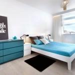 Không gian phòng ngủ thoáng đạt tại Vinpearl Condotel Phú Quốc