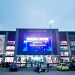 Trung tâm thương mại tại Vinpearl Condotel Phú Quốc