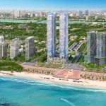 Điểm cộng khiến căn hộ nghỉ dưỡng 5 sao trực diện biển Mỹ Khê hấp dẫn nhà đầu tư