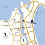 Tuyệt tác nghỉ dưỡng trên mặt biển Mỹ Khê – Twin Towers Đà Nẵng