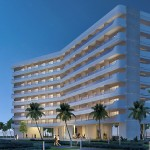 Tổng quan dự án Condotel Movenpick Cam Ranh Resort