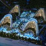 Dự án The Arena Cam Ranh Resort lựa chọn số 1 cho nhà đầu tư