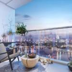 Thiết kế căn hộ condotel T&T Twin Towers Đà Nẵng có gì nổi bật?