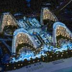Khác biệt đến từ ý tưởng thiết kế condotel Arena Cam Ranh