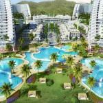 Tiện ích hàng đầu tại Condotel The Arena Cam Ranh Resort
