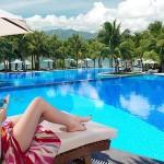 Hệ thống tiện ích Vinpearl Island condotel Nha Trang