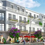 Vị trí dự án Vinpearl Shophouse Phú Quốc ở đâu?