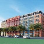 Tổng quan dự án Vinpearl Shophouse Phú Quốc