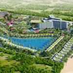 Hệ thống tiện ích Movenpick Resort Waverly Phú Quốc