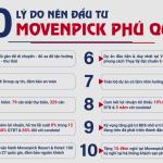 Chính sách bán hàng condotel Movenpick Phú Quốc (cập nhật T9/2019)