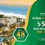 Sở hữu condotel 5 sao view biển đẹp nhất Phú Quốc – chỉ 48 triệu/m2