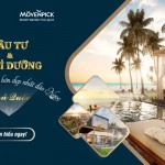 Đầu tư & Nghỉ dưỡng tại nơi ngắm hoàng hôn đẹp nhất đảo Ngọc