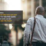 Condotel Phú Quốc, thời điểm vàng đầu tư nhận lợi nhuận khủng