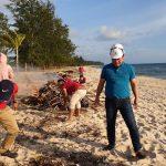Cập nhật tiến độ xây dựng Movenpick Phú Quốc mới nhất T9/2019