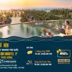 21/9, lễ mở bán Movenpick Resort Waverly Phú Quốc được tổ chức