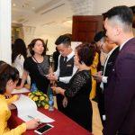 Gần 100 nhà đầu tư tham dự sự kiện mở bán Movenpick Phú Quốc tại Hà Nội