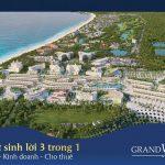 Phân tích tiềm năng đầu tư condotel Grand World Phú Quốc