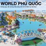 Shophouse Grand World Phú Quốc | Thảnh thơi đầu tư 24/7