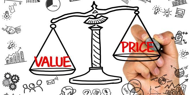 Thẩm định giá (Price appraisal) là gì? Qui định chung về thẩm định giá
