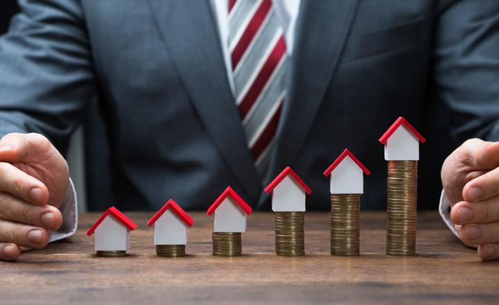 Những quy tắc đầu tư BĐS giúp tài sản không biến thành tiêu sản