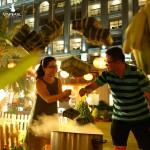Review về Tết cổ truyền trên đảo ngọc Phú Quốc tại Vinpearl