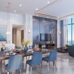 Căn hộ nghỉ dưỡng ven biển gia tăng lợi nhuận cho nhà đầu tư