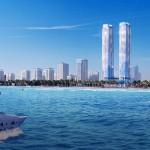 Cập nhật thông tin mới nhất về dự án Condotel T&T Twin Towers Đà Nẵng