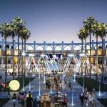 Hệ thống tiện ích dự án The Arena Cam Ranh độc đáo và khác biệt