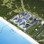 Vị trí dự án Arena Cam Ranh – Lợi thế thu hút nhà đầu tư