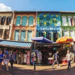 Lý do nên đầu tư Vinpearl Shophouse Phú Quốc