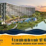 4 giá trị khiến giới đầu tư Sài Gòn mê mẩn Movenpick Phú Quốc