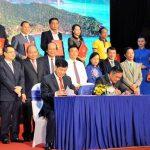 Sắp có khu phi thuế quan Phú Quốc, cơ hội đầu tư mới tại đảo Ngọc
