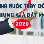 Những chính sách bất động sản sẽ có hiệu lực trong năm 2020
