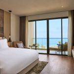 Cận cảnh thiết kế nội thất condotel Movenpick Phú Quốc 5 sao quốc tế