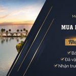 Movenpick Resort Waverly Phú Quốc   Sinh lời 330 triệu/năm