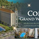 Đầu tư condotel Grand World Phú Quốc- bảo chứng truyền đời đẻ ra VÀNG