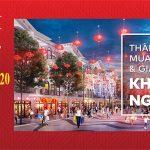 Chính sách bán hàng Grand World Phú Quốc mới nhất từ chủ đầu tư
