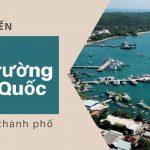 Thị trường Phú Quốc diễn biến thế nào khi Phú Quốc lên thành phố?